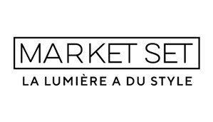 MARKET SET logo