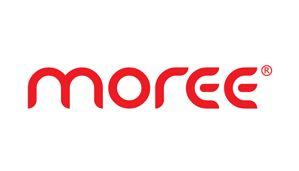 MOREE logo