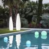 Luminaires de jardin design FREDO, H168cm NEW GARDEN