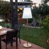 Luminaires de jardin design LOLA SLIM, H177cm NEW GARDEN